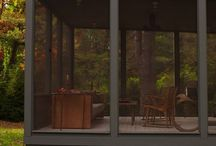porches, screened, sleeping porches,