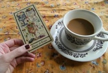 Tarot Readings Inspiration / Rituals to inspire