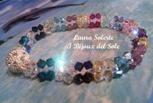 Bracciale Beatrice / Beatrice bracelet