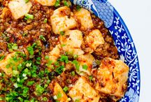 Authentic Chinese Food / Forget Panda Express, these amazing dishes show off delicious and authentic Chinese food.