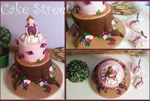 Kids Cakes! / Cake Street