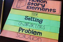Read Aloud Activities