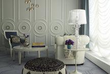 HOSPITALITY DESIGN / Hotel Interior Design and Style