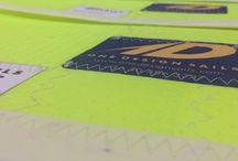 Yellows / One Design Sails