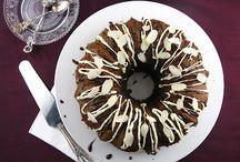 Bundt Cakes