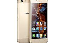 Lenovo Mobiles