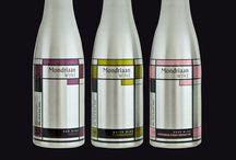 Mondriian wine / Mondriaan wine , exclusive distributor for Greece Granikal!