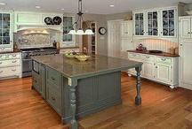 Kitchen / by Dawn Rivera
