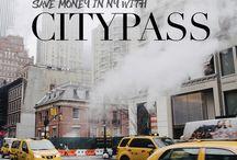 Travel to New York, USA / New York, Travel to New York
