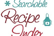 Multiple Recipe Lists / by Jana Collins