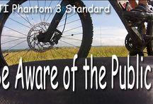 Drones dji / Phantom standard 3