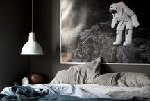 besito's room / by Heidy Angel