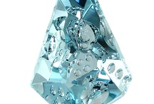 GEMSTONES -AQUAMARINE-