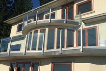Concrete Homes / ICF, Insulated Concrete Forms & Concrete homes