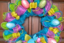 Wreaths  / by Heather Rogers