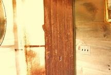 Barn Doors~