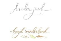 logos&lettering