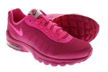 Buty damskie Nike Air Max Invigor