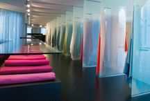 Our Showrooms / Showrooms by Création Baumann