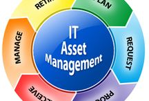 Business Assets Management