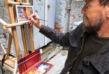 Art / Art, galleries, public art, street art