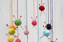 Knit &a Crochet