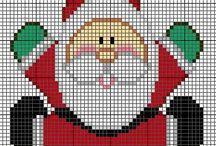 Santa cluase / Santa clause