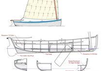Boat Francois Vivier's