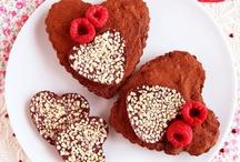 San Valentín / ¿Quién dijo que San Valentín es sólo para los enamorados? Date un capricho. Regala a tus amigas. Disfruta.
