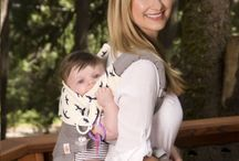Mommy on the go! / Best and creative ideas to carry, wear or stroll with your #baby.