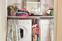 clean clothes are a must. / by Catherine-Clare Kelly
