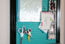 MY room, MY things! / by Christine Cummins