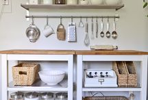 kitch / kitchen