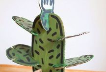 Cactus / by Beth Faux