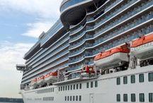 Cruceros [Cruises]