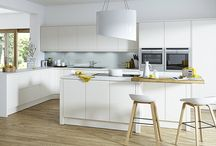Modern/Contemporary Kitchens / Collection of Modern Kitchens by First Impressions
