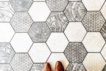 Tile wish list