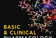 {pharmacology} / by lisa fluoro