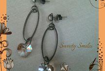 Pendientes Sweety Smiles