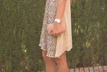Vestidos fashion