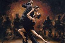 Dance 2 -Tánc / by József Czudor