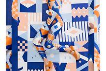 graphic -pattern-