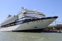 Celebrity Century / by Passione Crociere