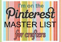 Crafty Bloggers / by Elaine Bisbee