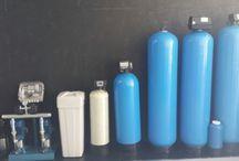 WATERLUXE / Fotos relacionadas con Waterluxe tratamientos del agua