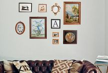 Mueble Tapizado y Sofá