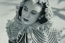 Crochet Hat Patterns / This board has a collection of crochet hats, including beanies, berets, bonnets, brimmed hats, cloches, headwraps, and other headwear patterns.