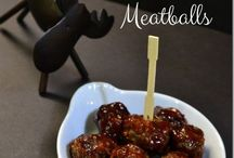 Recipes - wild meat