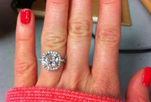 Engagement Rings & More / Can you imagine your dream engagement ring and wedding band? We can!