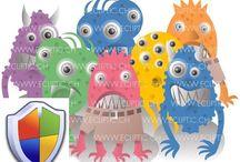 How to choose good Antivirus  http://mindxmaster.blogspot.com/2015/11/how-to-choose-good-antivirus.html
